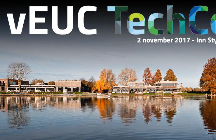 vEUCTechCon 2017