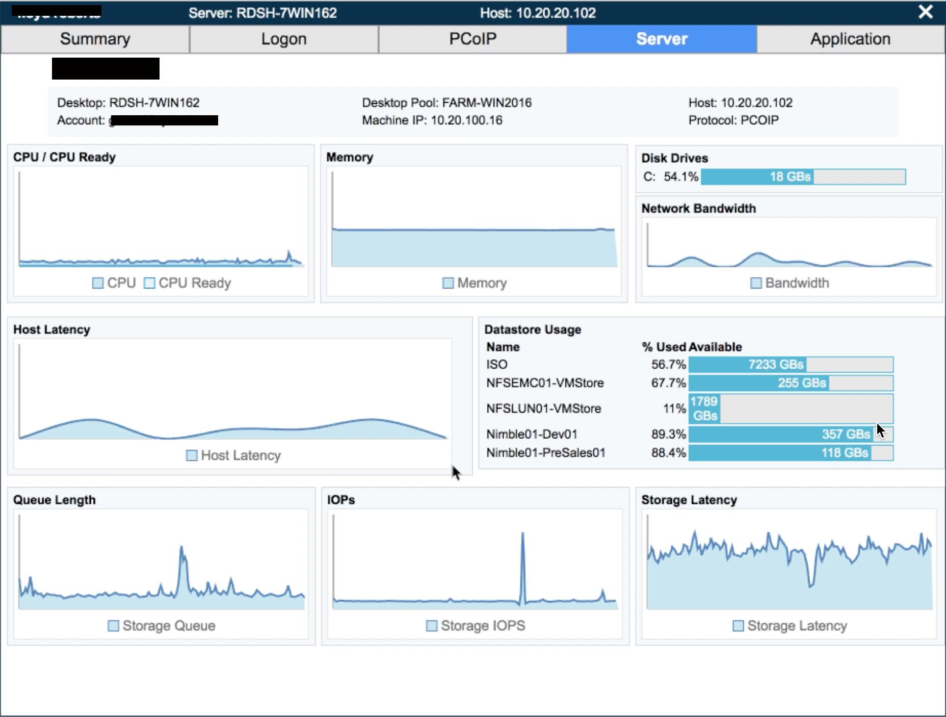 Goliath Technologies expands VMware Horizon support - vHojan nl