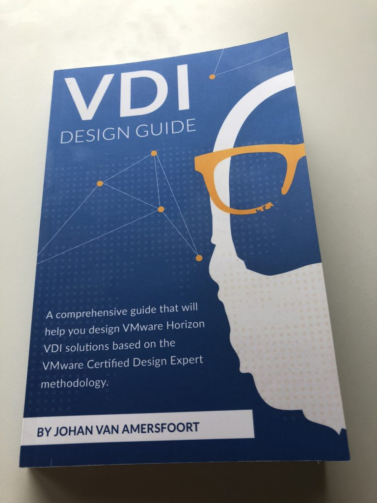 VDI Design Guide cover