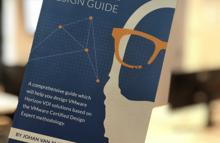VDI Design Guide