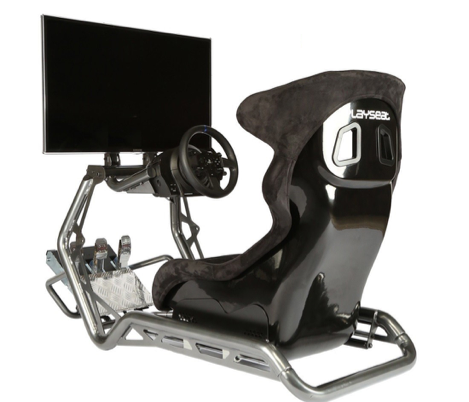 How to build an F1 simulator game in a VDI - vHojan nl