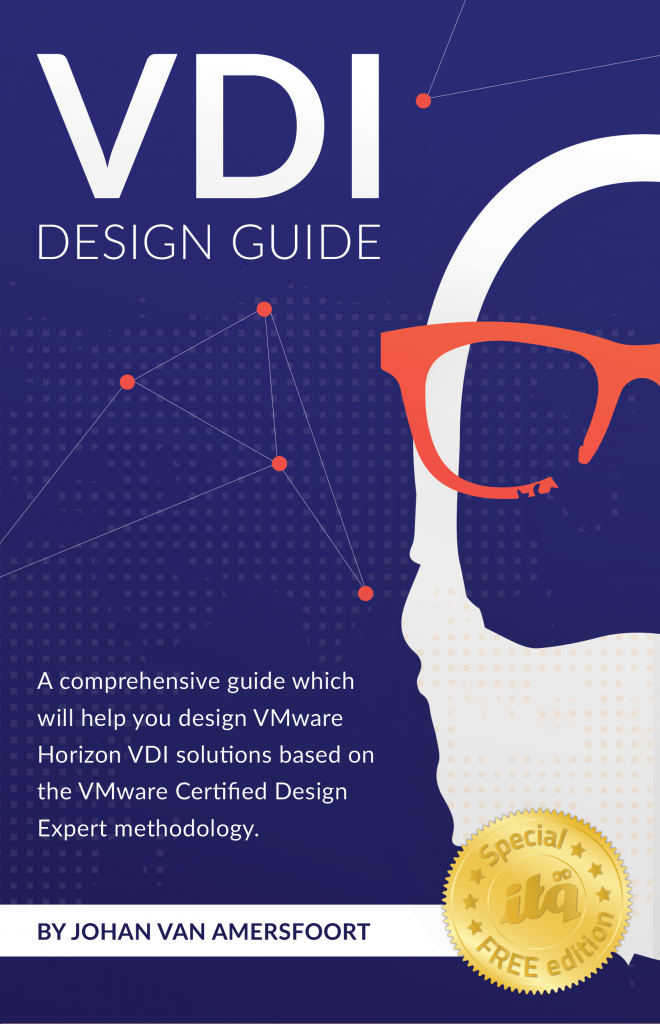 Free VDI Design Guide